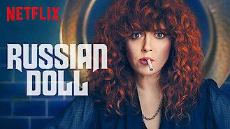 Russian Doll (2019) on Netflix in Japan