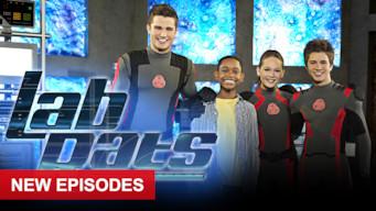 Lab Rats: Season 4