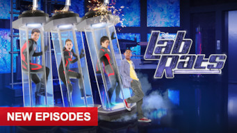 lab rats season 2 episode 19 - the haunting of mission creek high