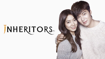 Inheritors: Season 1