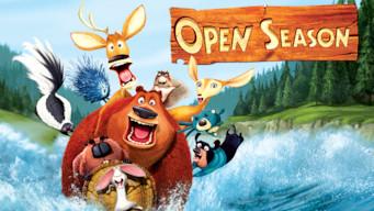 Is Open Season 2006 On Netflix Spain