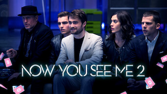 Is Now You See Me 2 2016 On Netflix Luxembourg
