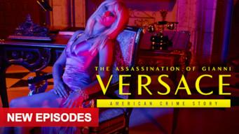 The Assassination of Gianni Versace: Season 1