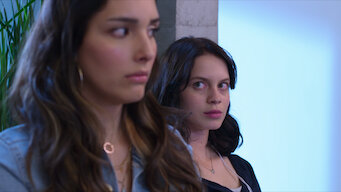 Control Z: Season 1: Victims